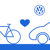 Bike Assist by Volkswagen