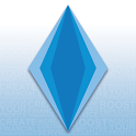 Diamond Solitaire Mobile icon