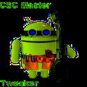 Samsung CSC Master icon
