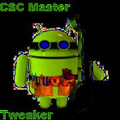 Samsung CSC Master