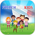 Learn French Alphabets ABC Kid icon