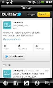 the wave- screenshot thumbnail