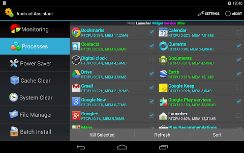 Assistant Pro for Android v12.0