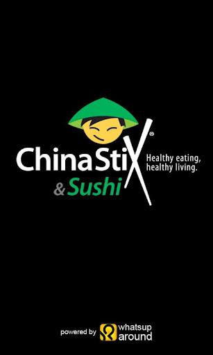 China Stix