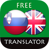 Slovenian - English Translator
