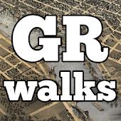 GR Walks