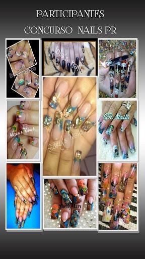 Nails Magazine May 2014
