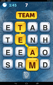 Scramble: The Free Word Search v7.11