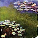 Claude Monet -Painting Gallery