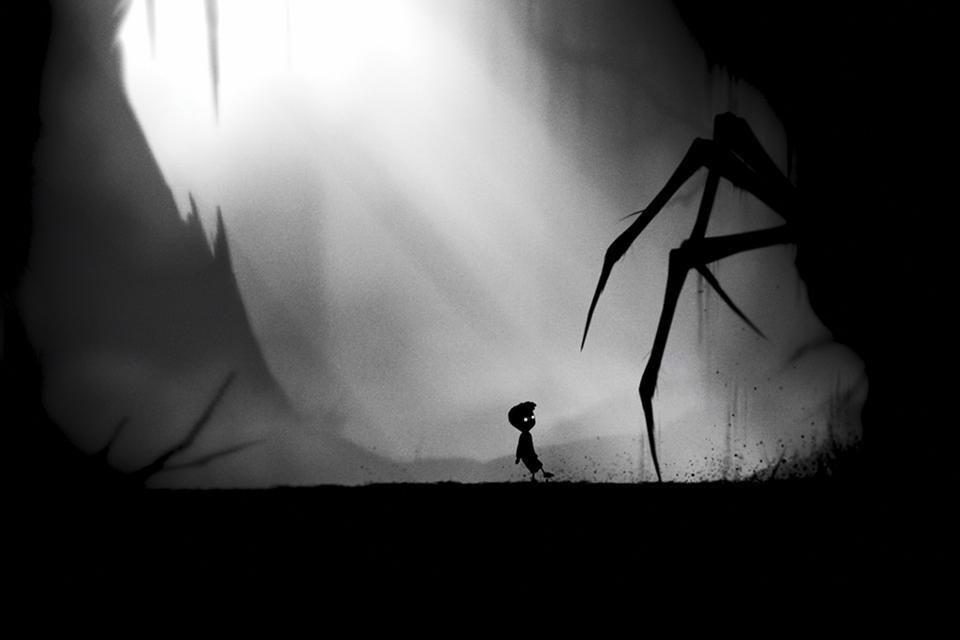 Limbo game play