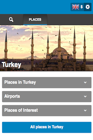 Turkey Hotels Booking Cheap