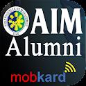 AIM MobKard icon