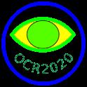 OCR2020Lite: 中英文光学文字识别 icon