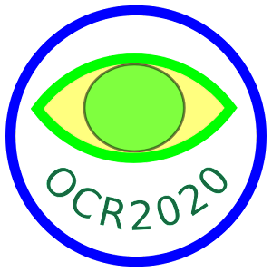 OCR2020Lite: OCR download