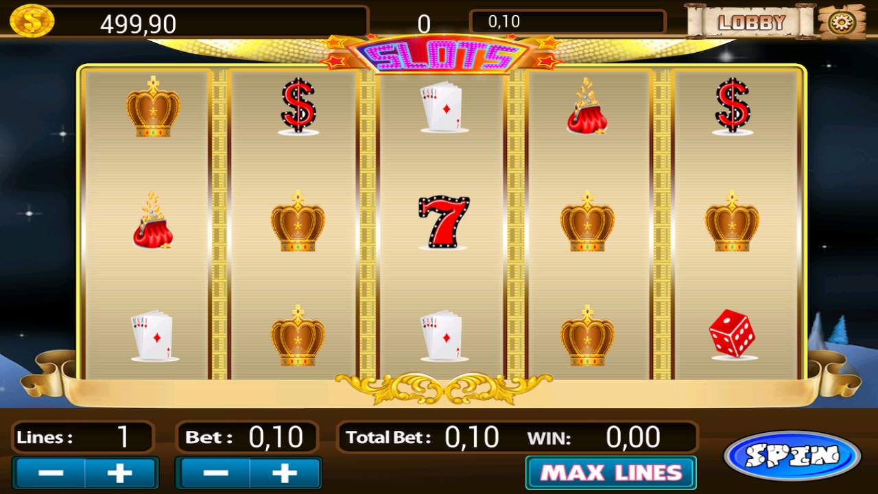 Free play slot machines for fun practice casino games no downloads