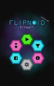 Flipnoid Pinball Premium v4.5