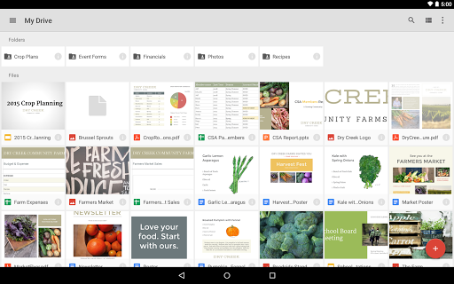 Google Drive for Android tips and tricks | Drippler - Apps, Games, News, Updates & Accessories
