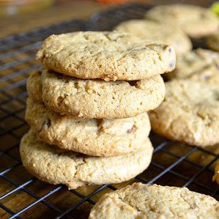 Gluten-free Chocolate Chip Cookies.