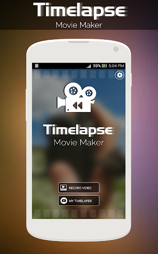 Timelapse Movie Maker