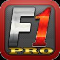 Formula1 PRO 2012 icon