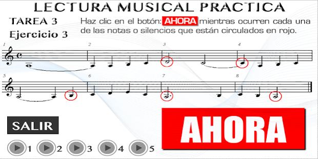 LEER MUSICA - 5