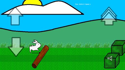Hedge Bunny Free