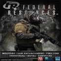 Federal Resources Catalog 2012 icon