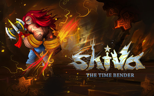 【免費角色扮演App】Shiva: The Time Bender-APP點子