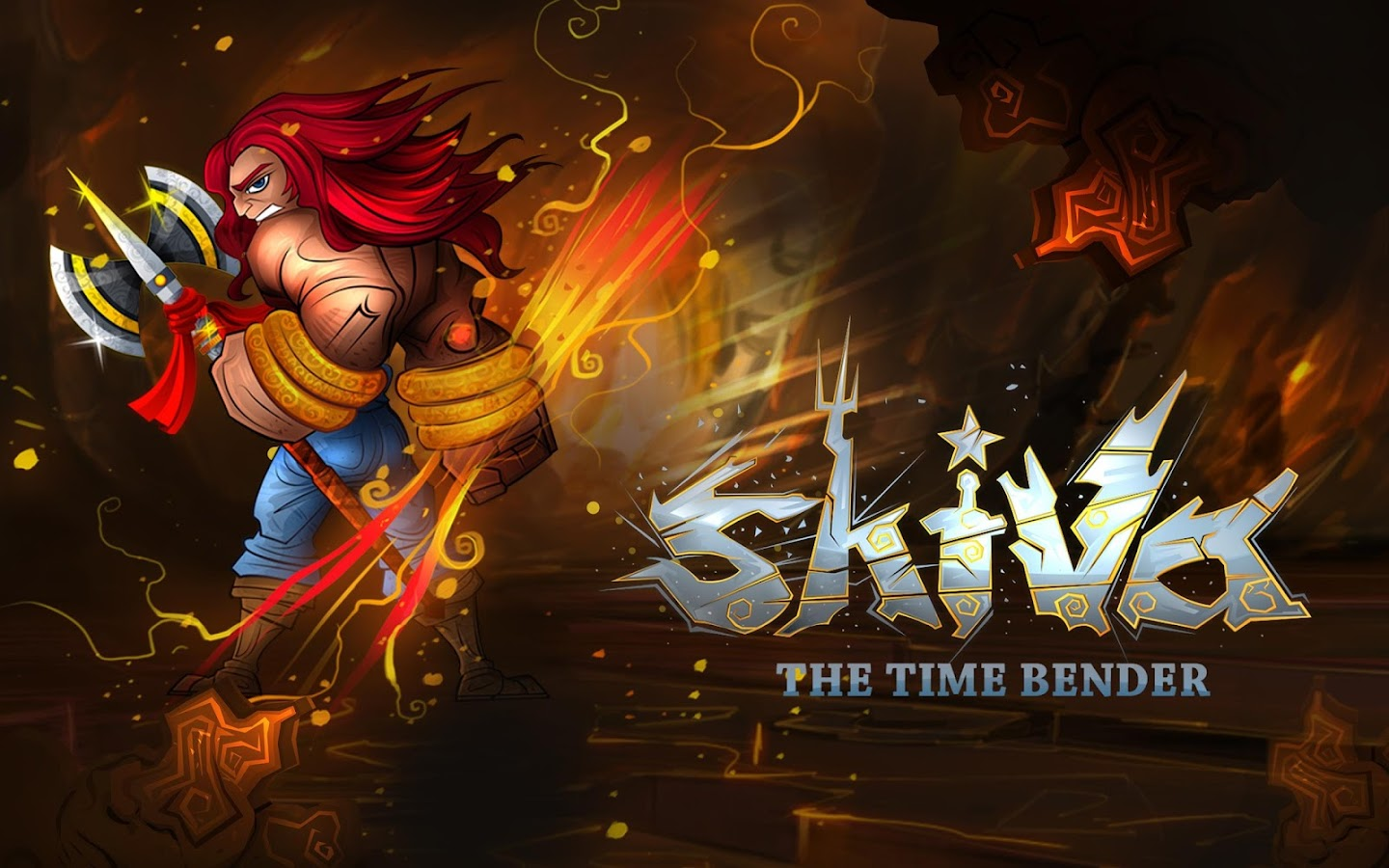 Shiva: The Time Bender- screenshot