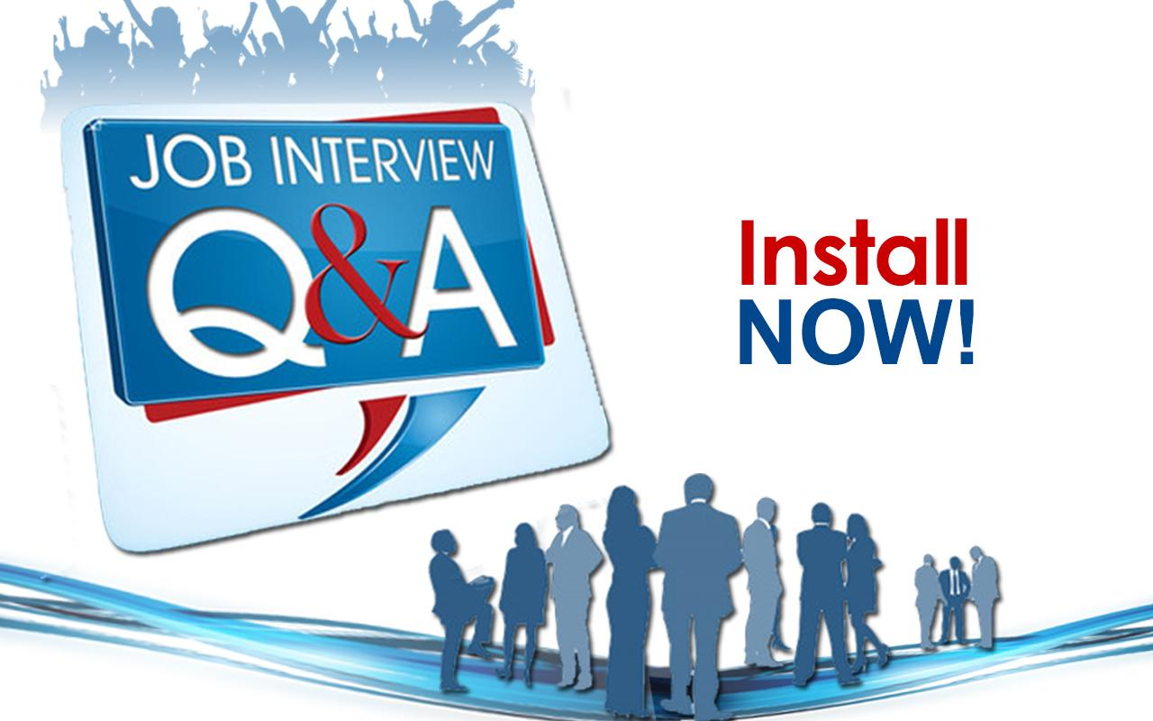 Job Interview QuestionAnswer Android Apps on Google Play – Interview Question