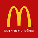 McDonald's Russia icon