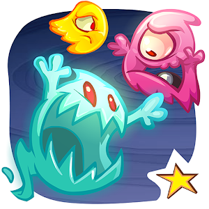 Ghoul Catchers - Neopets App
