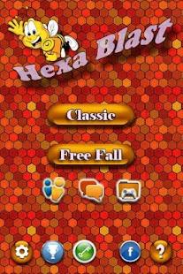 Hexa Blast- screenshot thumbnail