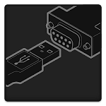USB-Serial Terminal