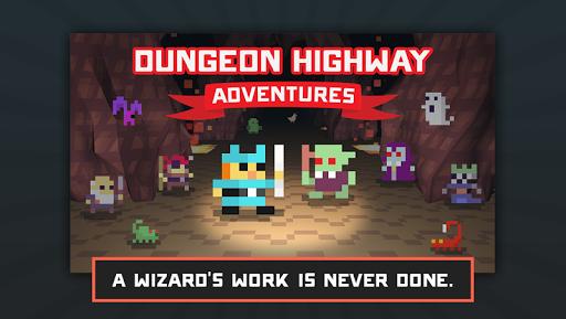 Dungeon Highway Adventures