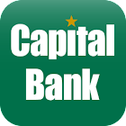 Capital Bank Mobile Banking icon