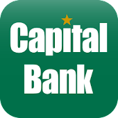 Capital Bank Mobile Banking