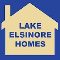 Lake Elsinore Homes logo