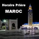 Horaires Prière Maroc icon