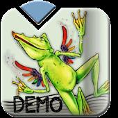 Freddie's Dream | KidsBookDemo