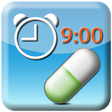Medication Log Free (Medicine) icon