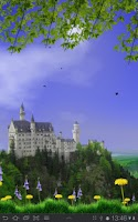 Screenshot of Castle View Free