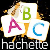 ABC Rigolo - Grandes Lettres