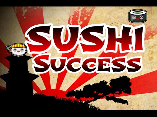Sushi Samurai Success