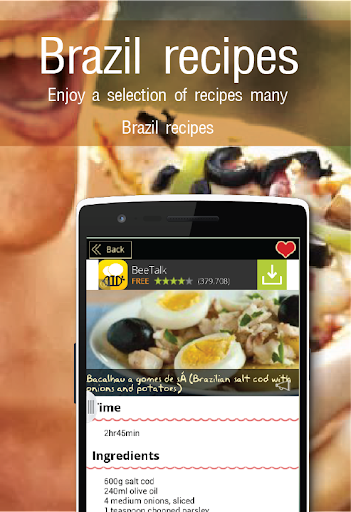 ブラジルのレシピ|玩生活App免費|玩APPs