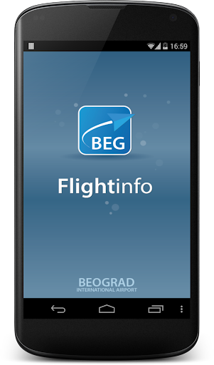 Belgrade Flights Info