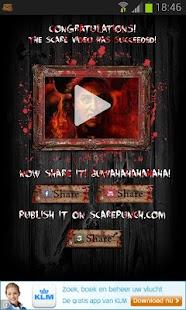ScareTimer - Scare Prank- screenshot thumbnail