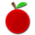 Fruit Clock Widget logo