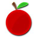 Fruit Clock Widget logo