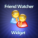 Friend Watcher Widget Facebook icon